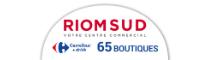 Riom Sud | Votre centre commercial