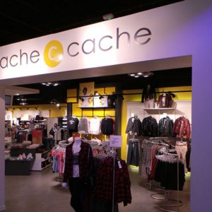 Cache Cache / Bonobo recrute !