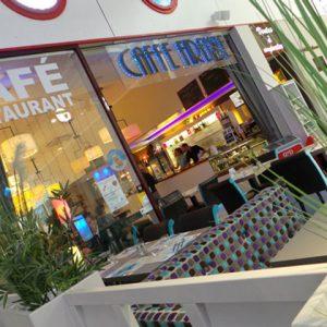Il Caffe Firenze rouvre ses portes !