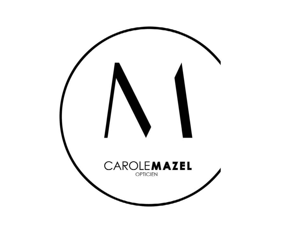Carole Mazel Opticien