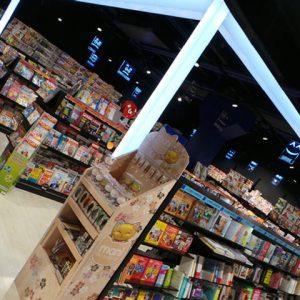 Votre librairie/ presse L.Stories recrute !