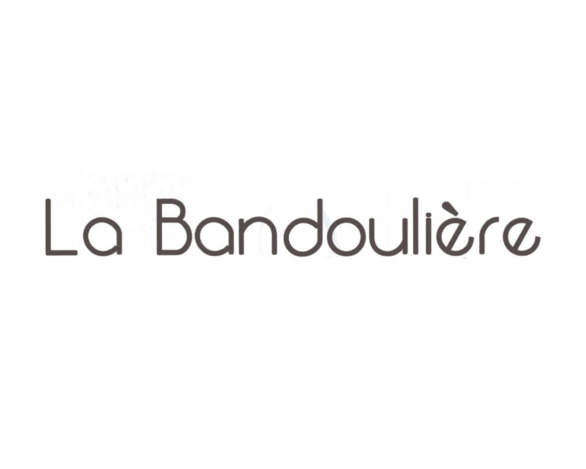 La Bandoulière