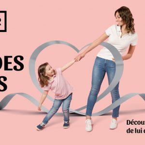 Fête des mères : Séance photo offerte !