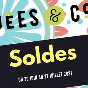 Soldes / Idées & Co