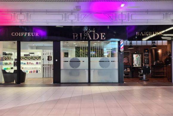 Découvrez Black Blade à Riom Sud !
