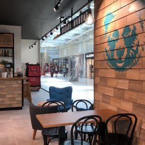 Welcome Columbus Café !