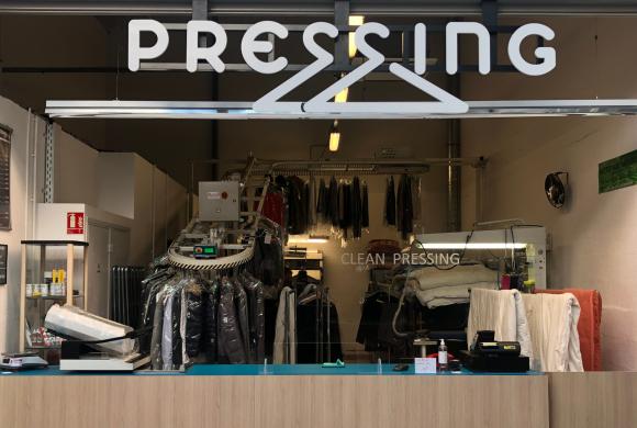 Votre Clean Pressing recrute !