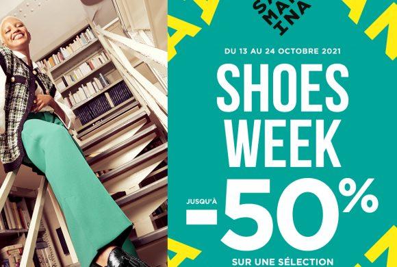Les Shoes Week chez San Marina !